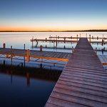 Foto de Best Western Premier The Lodge on Lake Detroit