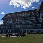The Algonquin Resort St. Andrews by-the-Sea, Autograph Collection Foto
