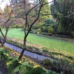 The Butchart Gardens Foto