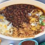 Mix and Match Enchiladas