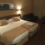 Photo de Hotel Husa Abad San Antonio