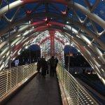 Photo of The Bridge of Peace