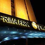 Hotel Prima Park Foto