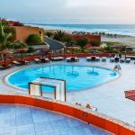 Belle piscine/Belle vue - Beautiful pool and view
