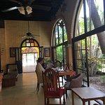 Photo de Hotel Mar de Cortez