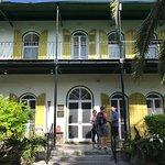Foto de Casa y Museo de Ernest Hemingway