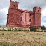 Photo de St Agatha's Tower