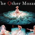 """The Other Mozart starring Sylvia Milo. Received a """"Critic's Choice"""" in the LA Times."""
