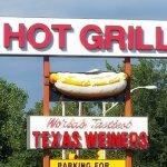 Foto de The Hot Grill