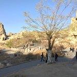 Photo of Goreme National Park