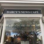 Darcy's