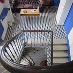 Stairs, No Elevator