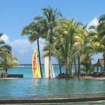 Foto de Trou aux Biches Beachcomber Golf Resort & Spa