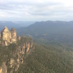Photo of The Three Sisters