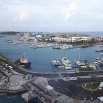Photo of Royal Naval Dockyard