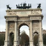 Photo of Arco della Pace