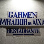 Carmen Mirador de Aixa照片