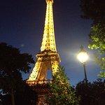 Photo de Best Western Tour Eiffel Invalides