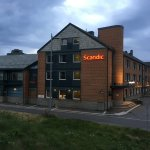 Scandic Hammerfest