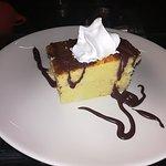 Foto van Topaz Bistro Restaurant and information Center @ Outjo Tourist Center