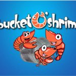 Visit Bucket O' Shrimp for the BEST Seafood in town!