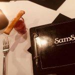 Photo of Samses