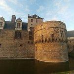 Château des Ducs de Bretagne Foto