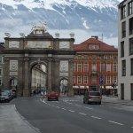 Photo of Altstadt von Innsbruck