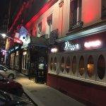 Foto van Best Western De Dieppe