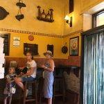 Foto de Pizzeria da Matilde