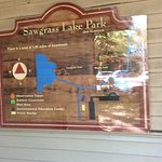 Sawgrass Lake Park Foto