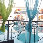 veiw from Ap19 balcony