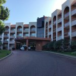 Photo de Falésia Hotel