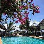 Photo de Zanzibar Retreat Hotel