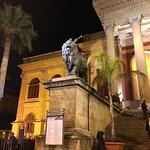 Foto de Teatro Massimo