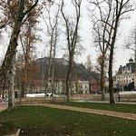 Photo of Ljubljana Old Town