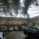 ภาพถ่ายของ Asiaten Hotel