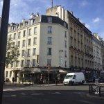 صورة فوتوغرافية لـ Hotel Comete Paris