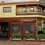 Restaurant Aristides
