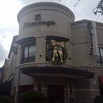 Fleming's Prime Steakhouse on Alabama Street
