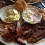Photo de The Pit Authentic Barbecue