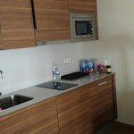 Foto de Aparthotel Rosales