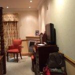 Photo de The Speech House Hotel