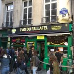 Foto de L'As du Fallafel