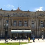 Photo of Teatro Colon