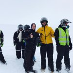 Photo de Mountaineers of Iceland