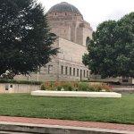 Photo de Mémorial australien de la guerre