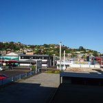 Foto de Beachfront Voyager Motor Inn