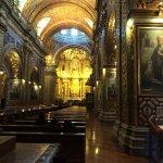 Otro estilo caracteristico que tiene la iglesia es el Mudejar o Morisco.