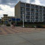 Belvedere Beach Resort Foto